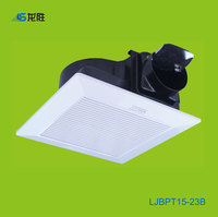 buy durable ductless bathroom exhaust fan ceiling in china on