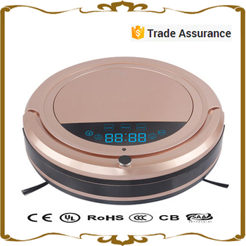 best-selling carpet cleaning brush robot vacuum cleaner