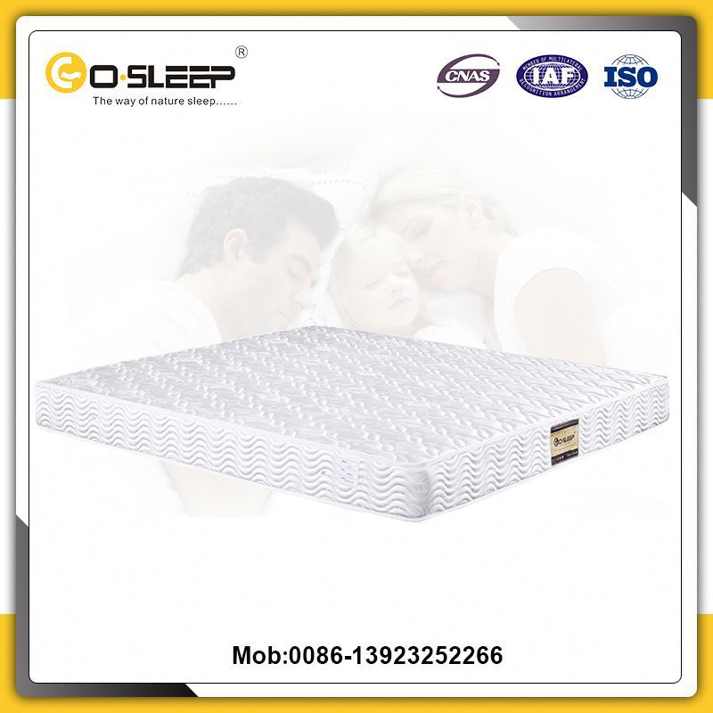 Hotsell brand euro quality mattress and box spring for home bedroom