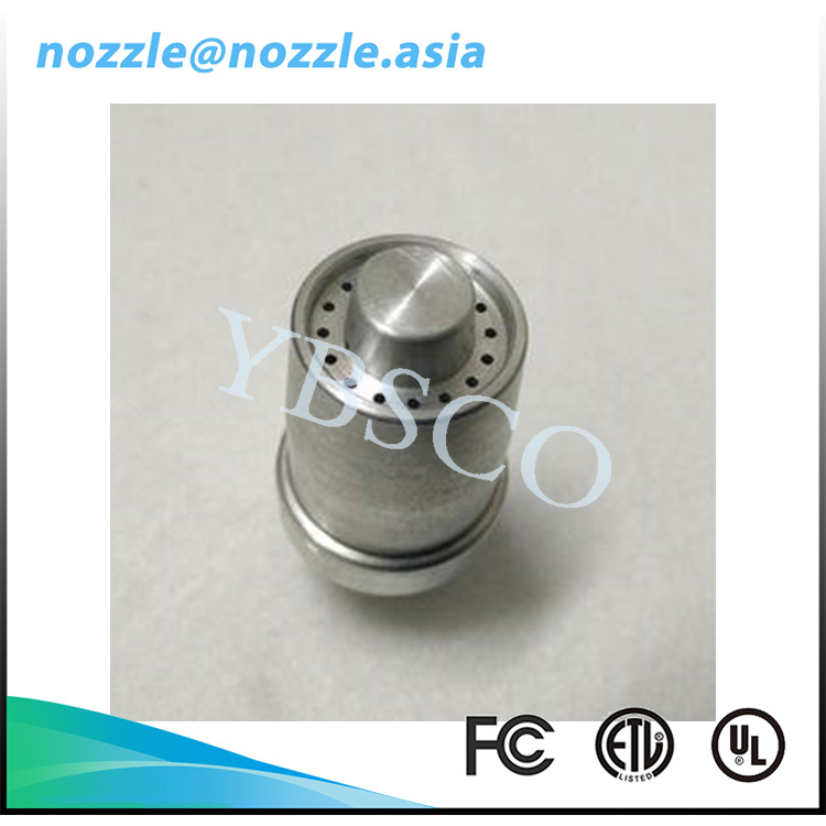 High Quality Wholesale Safety Air Blow Gun Nozzle