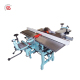 Multifunction Universal Woodworking Combination Machine