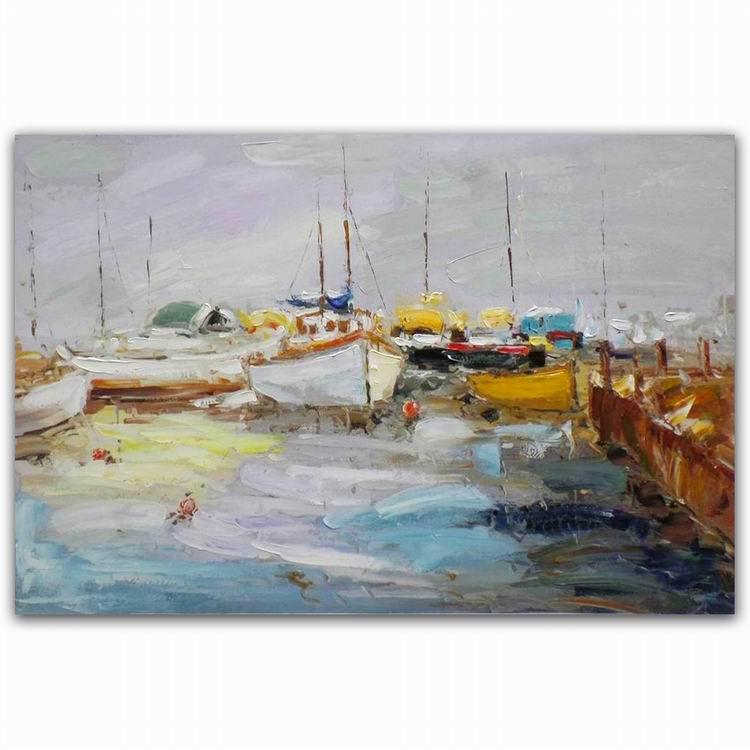 Venta al por mayor cuadros abstractos con marcos-Compre online los ...