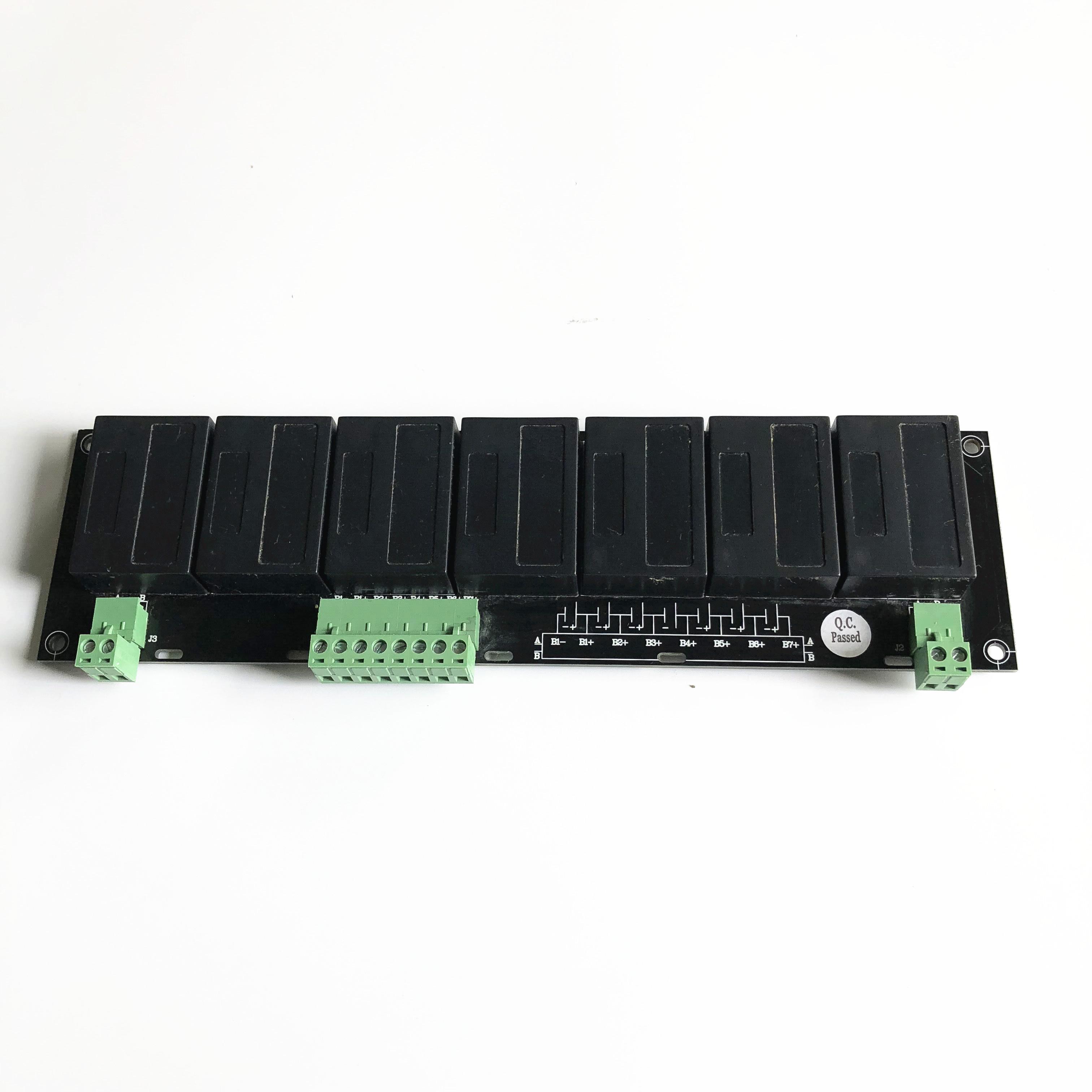 96v Ups Storage Battery Balancer Lto Multicell Voltage