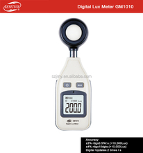 Digital Luminous Meter Tester with Min 0.00 and Max 100000 Lux