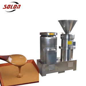 industrial peanut grinder meat grinder for crushing of the bones