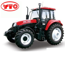 YTO Tractor 120hp X1204 Farm Equipment Cheap Chinese Tractor
