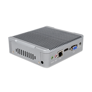 OEM factory desktop pc mini computer i5 5th processor delicatly designed shape function fast