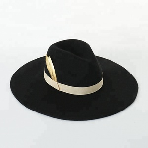 5664f14e14913a Feather Fedora Hat, Feather Fedora Hat Suppliers and Manufacturers at  Alibaba.com