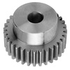 Precision high quality teeth grade machine gear wheel