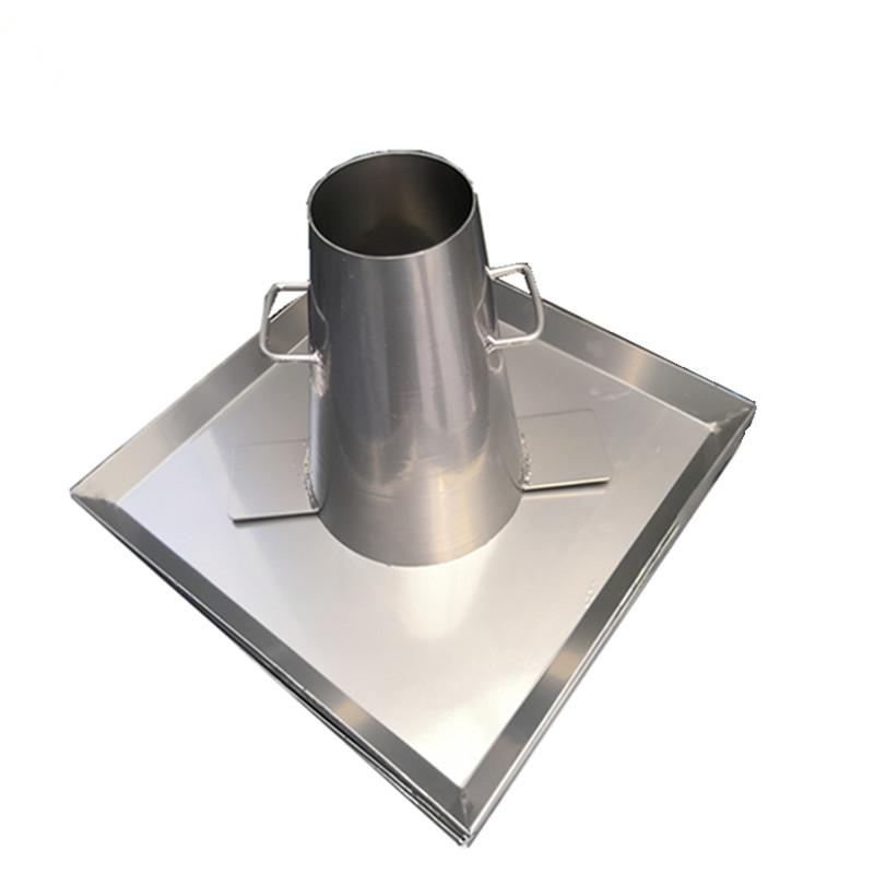 тестирование бетона