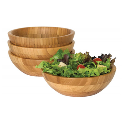 High Quality wooden salad bowl