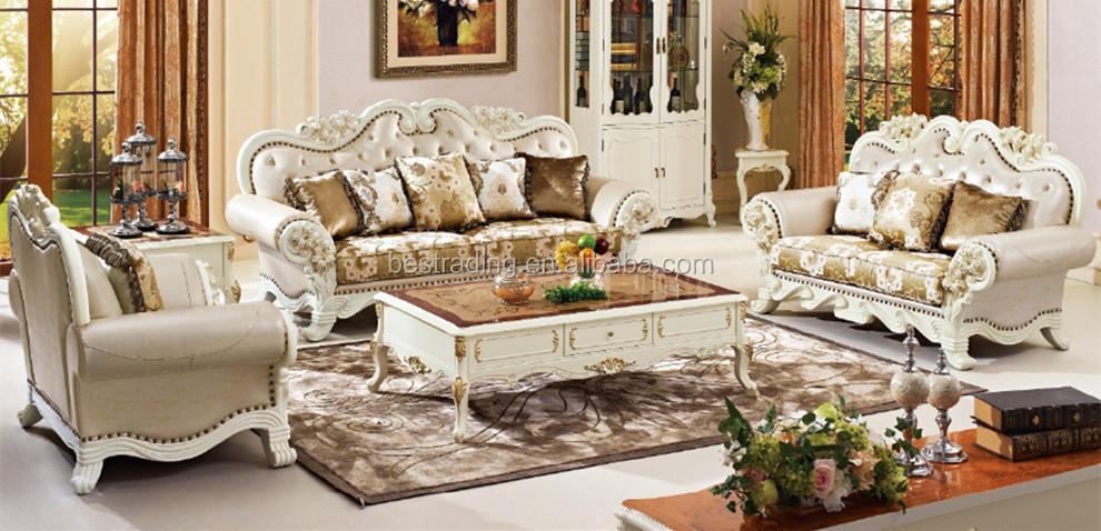 Cheers Leather Sofa Furniture Dubai Curved