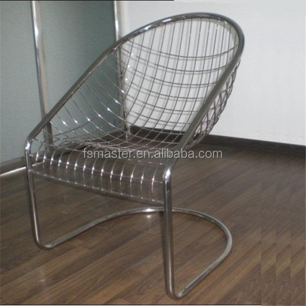 Venta al por mayor muebles para jardin de malla de acero-Compre ...