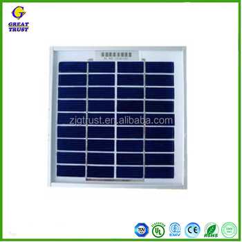5 Watt Solar Panel Buy Mini Solar Panel China Solar