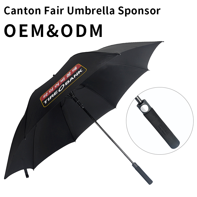 Custom Made All Kinds of Rain Umbrellas Orange Eva Floating Hotel Auto Open The Cost of a Subway Golf Umbrella With Long Handle