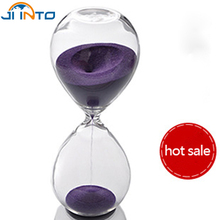Hot Sale 5 Min Excellent Quality Sandglass Time Counter Count Down Timer Hourglass Clock Decor Unique Gifts