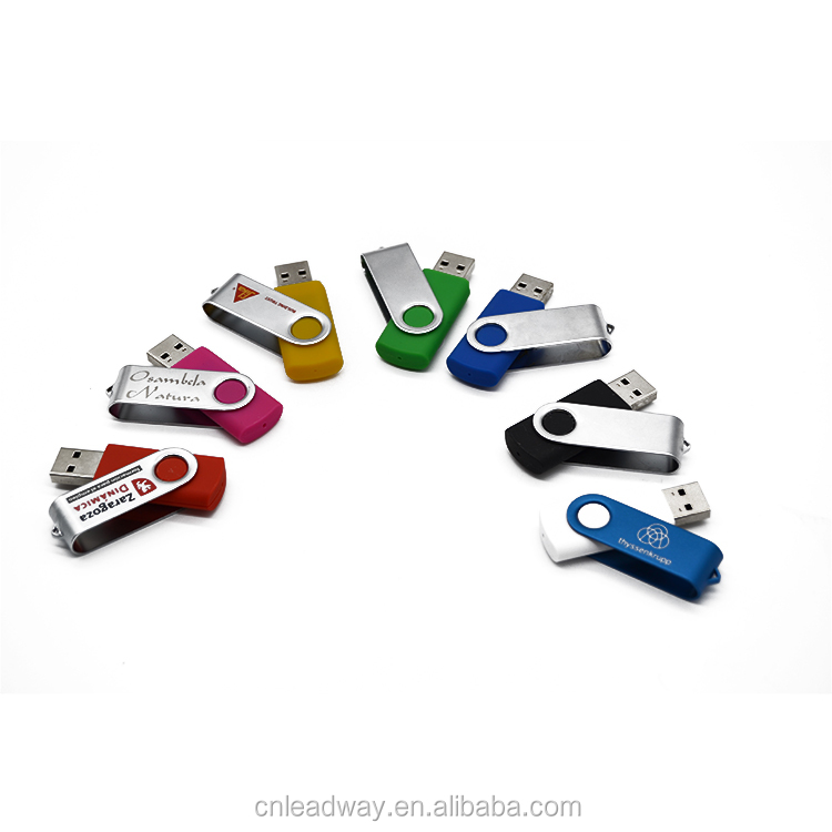 popular cheapest usb flash drives shell and swivel or twister memory stick body shells in bulk for gifts
