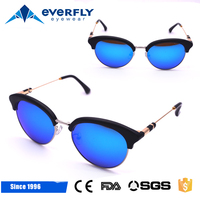 2017 New Design Fashion Brand sunglasses women uv400 Importers polarized sports sunglasses