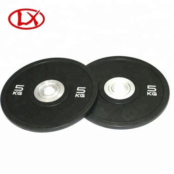 Good After-sale Service Competition Weightlifting Plates