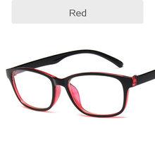 NYWOOH, ретро очки, оправа для женщин и мужчин, оптические прозрачные оправы для очков, PC линзы, очки(Китай)