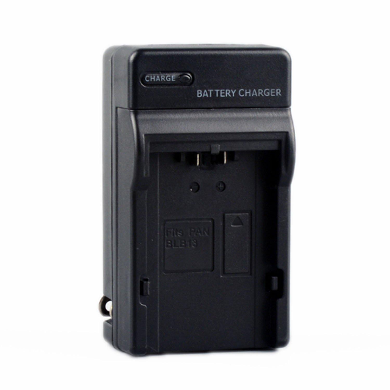 Cheap Dmw Blb13e Battery Find Deals On Line At Wasabi Blf19 Kit For Panasonic Gh3 Gh4 Gh5 Get Quotations Ismartdigi Blb13 E Camera Charger Dmc G1 2 10