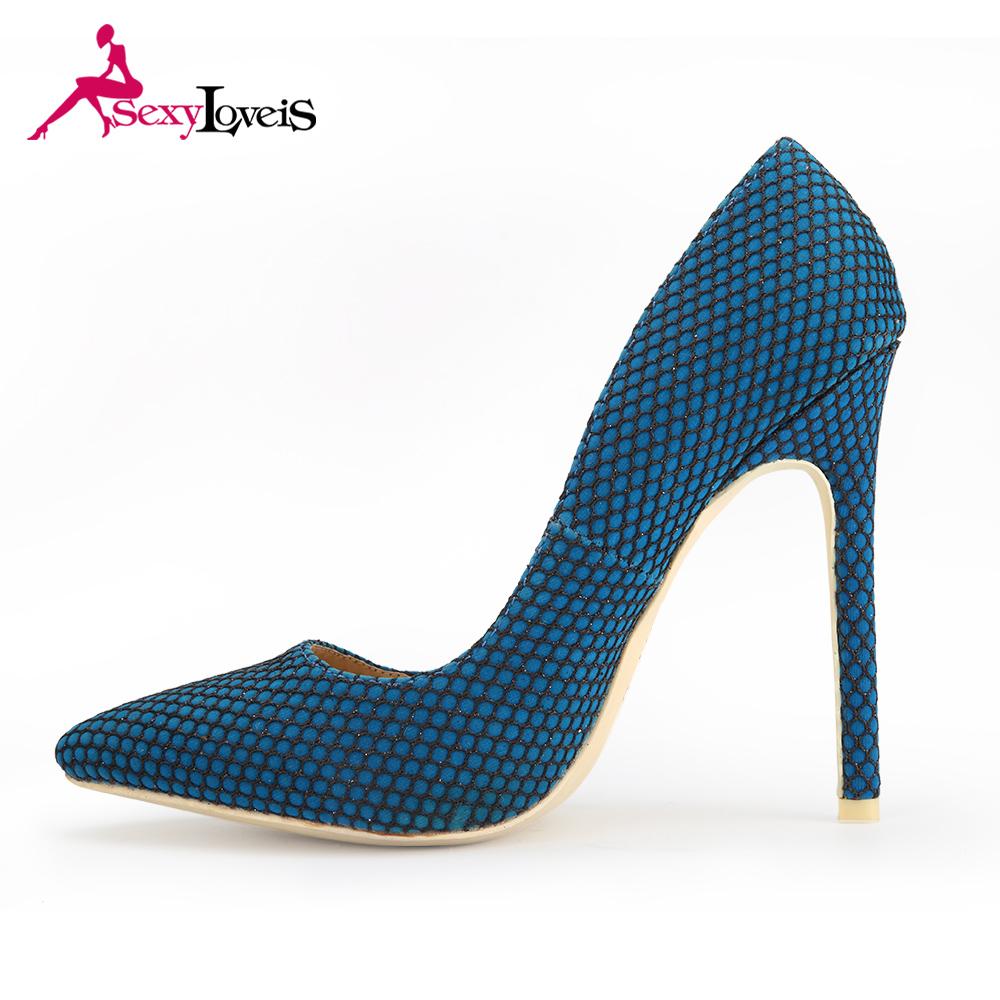Фабричная цена; оптовая продажа; женская обувь; модельные туфли на высоком каблуке 12 см; Сделано в Китае