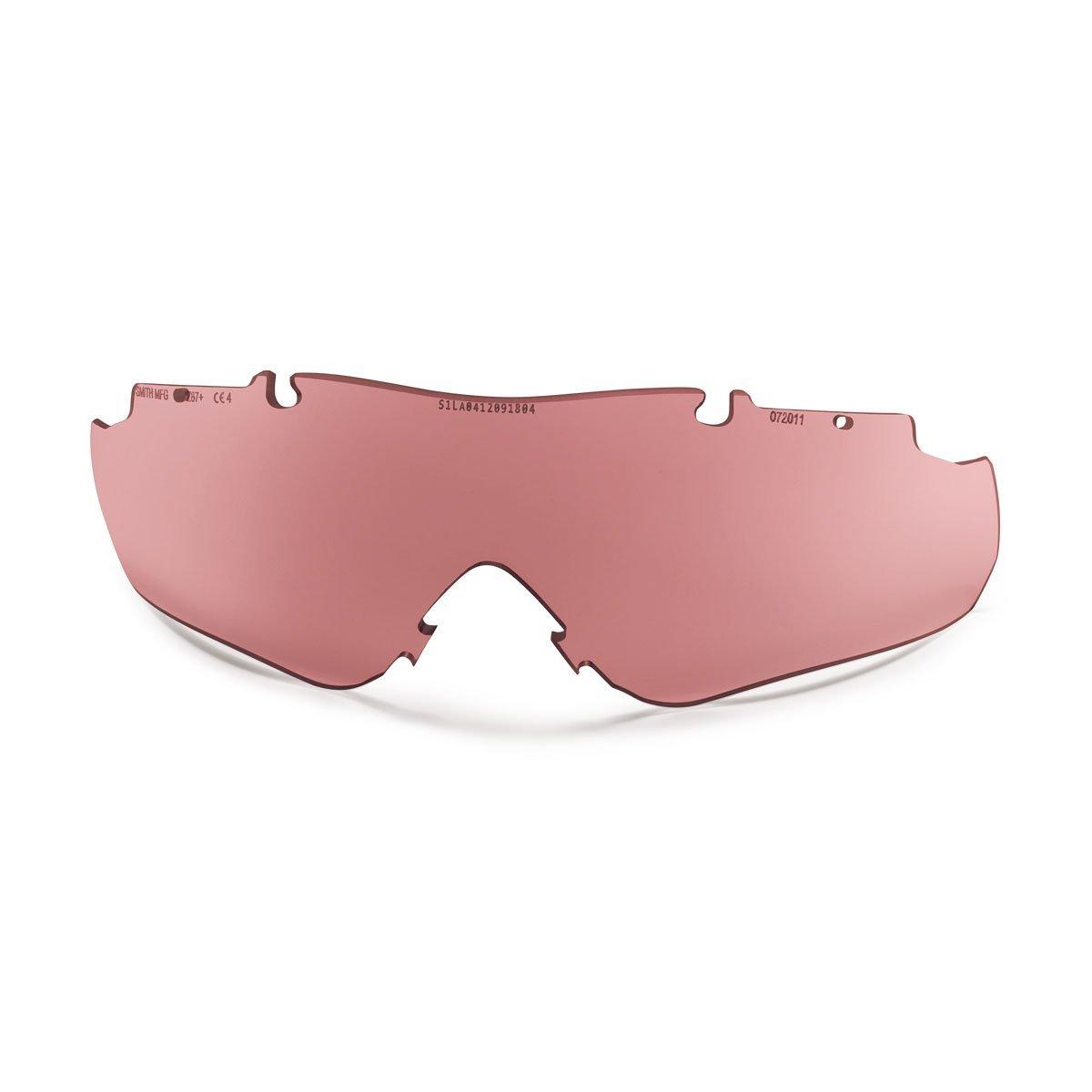 b5e154600a Elite Smith Optics Aegis Arc Echo Echo II Compact Tactical Eyeshield  Replacement Lens