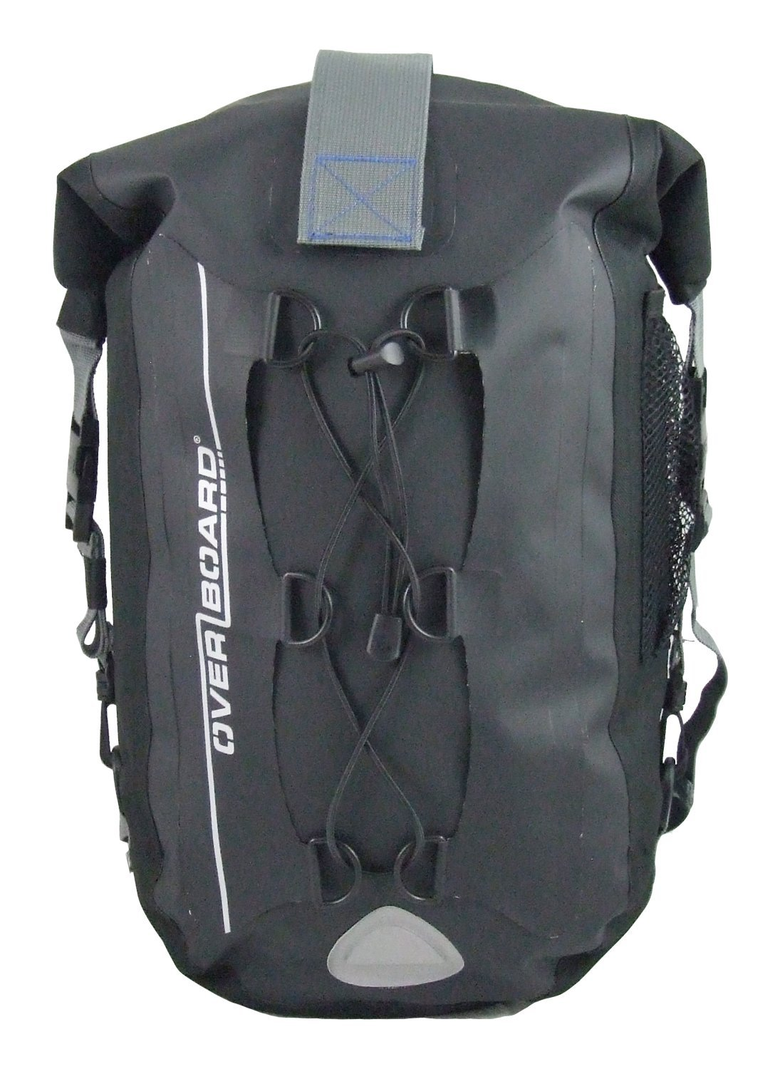 Reflective Waterproof Backpack Rain Cover Night Safety Light Raincover Case HWFR