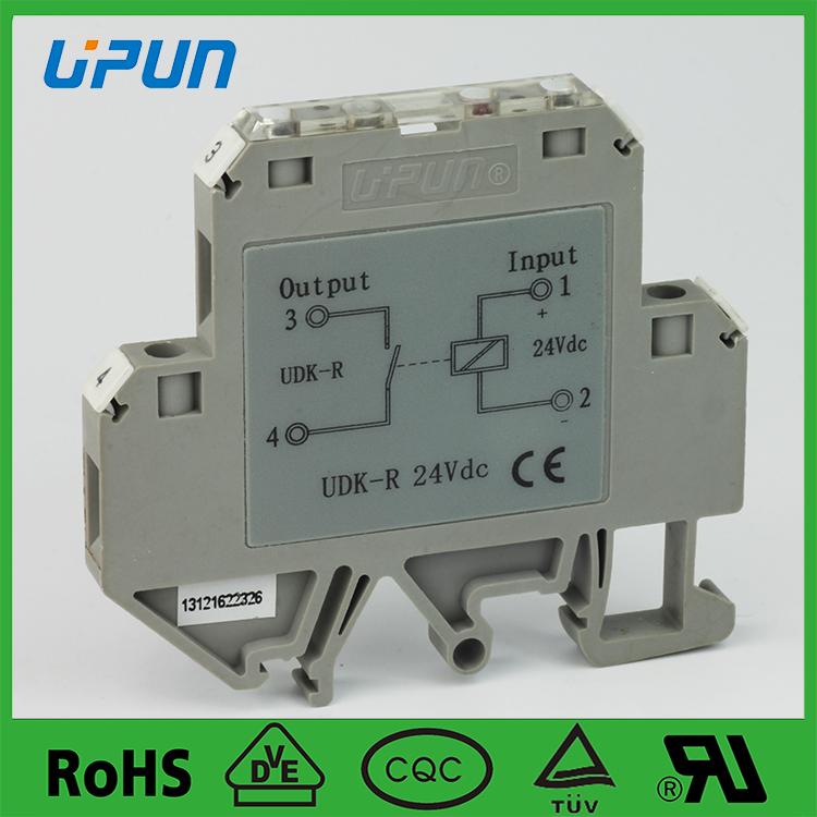 direct selling companies UPUN electric relay 24v dc relay UDKR