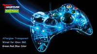 Transparent Led Lighting Kit Controller For Xbox 360 - Buy Led ...