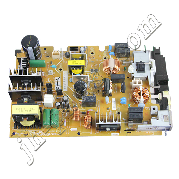 RM1-1013 RM1-1013-000CN 110V DC power supply Board for LaserJet 4345