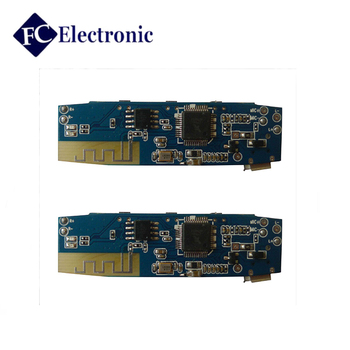 bluetooth headset circuit board,pcb board assembly pcba manufacture
