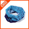 Design your own multifunctional seamless microfiber bandana with custom logo