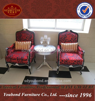 2017 Neo-classic living room furniture YB08 rest chair, View antique living  room chairs, EXPANSE Product Details from Foshan Youbond Furniture Co., ...