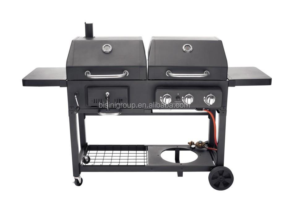 Outdoor Küche Kühlschrank : Bisini csa zertifiziert edelstahl bbq gas grill outdoor küche 6
