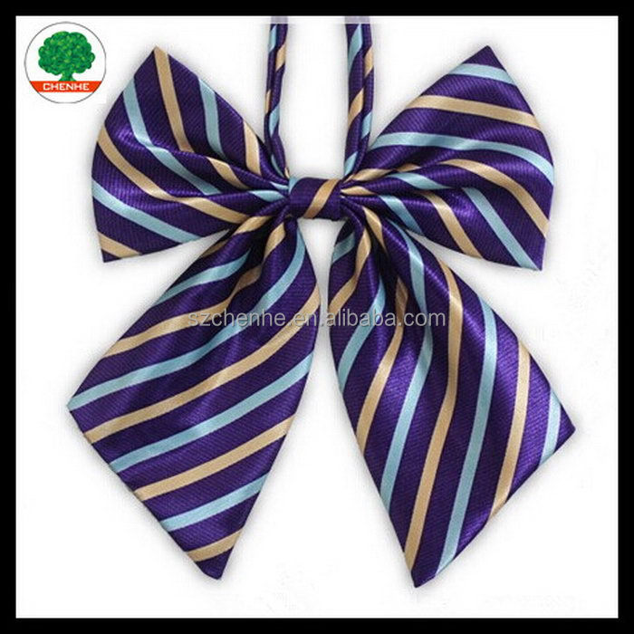 Newest Classical Dress Up Bow Ties