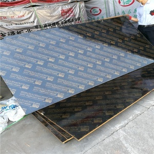 9mm 12mm hardwood marine phenolic board for philippine buildings