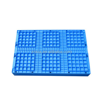 Contenitori In Plastica Pieghevoli.Industriale Contenitori In Plastica Pieghevoli Box Fatturato Di
