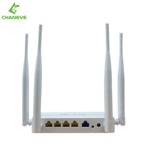 English version 300Mbps 802.11b/g/n Wireless WiFi Router Home wireless network access point Support USB 3G/4G wireless Modem