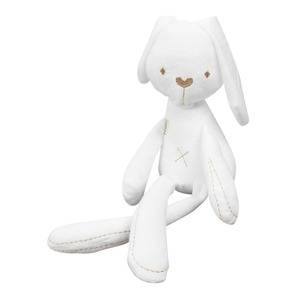 Cute Rabbit Doll Baby Soft Plush Toys For Children Bunny Sleeping Mate Stuffed &Plush Animal Baby Toys For Infants