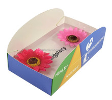 Venta al por mayor de papel plegable perro Travel Bowl