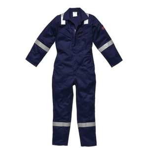 bulk work cloths cotton-polyester coverall for the adult/safety protective clothing/Fluorescent coveralls