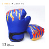Adults/Children Fitness PU Leather Boxing Gloves Competition OEM/ODM Welcomed Wholesale