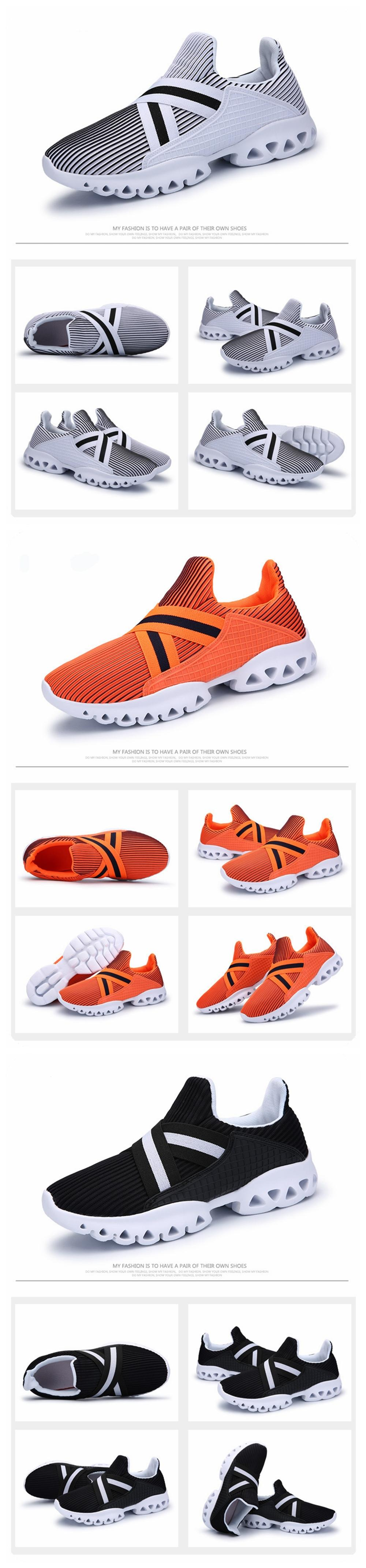 Latest design Men's shoes running shoes , Fashion sports shoes for men