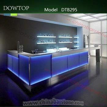 simple design office front desk,contemporary reception desk
