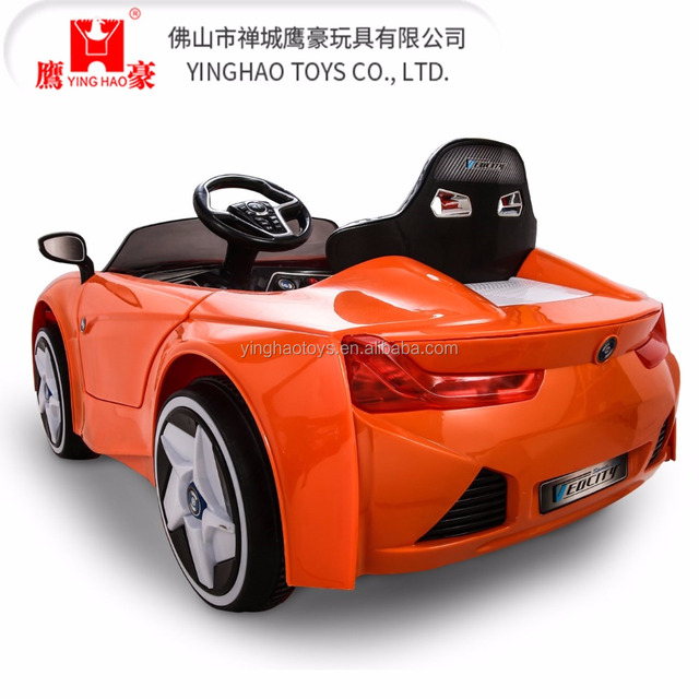 electric toy cars for kids to ride outdoor style ride on car for children 3