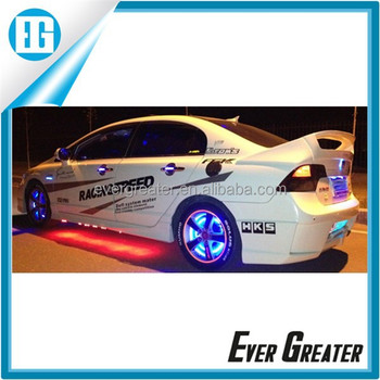 Custom waterproof removable bicycle decals best car decals car door stickers made in china