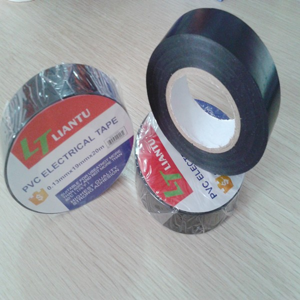 China Manufacturer High Voltage Pvc Electrical Insulation Tape - Buy China  Manufacturer Pvc Electrical Tape,Flme Retardent Adhesive Pvc Insulation