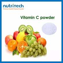 GMP Food Grade Vitamin C Contains Bulk Ascorbic Acid Price