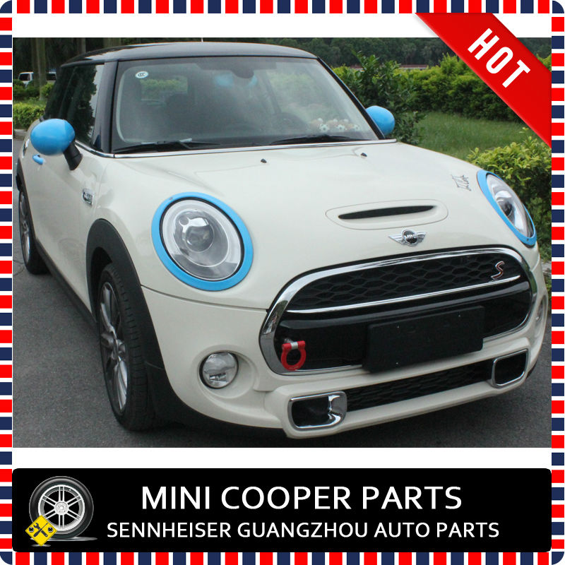 F55 F56 F57 Mini Cooper Head U0026rear Cover